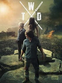 TWDS10 NYCC Poster SpecialEdition3