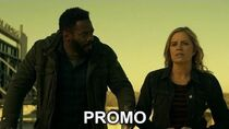 Fear the Walking Dead Temporada 4 Promo Subtitulada