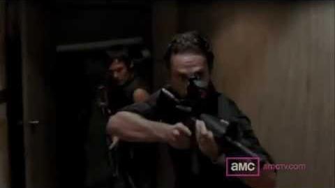 The Walking Dead - New Midseason Promo-1