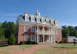 La Barrington House