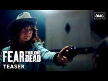 Fear the Walking Dead - Season 6B - Teaser- Our Own Terms