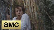 """Fear The Walking Dead Season 1 Episode 1 1x01 Promo """"Nick's Escape"""" HD"""