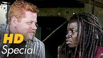 THE WALKING DEAD Season 6 FEATURETTE Greetings from the Set (2015) AMC Series