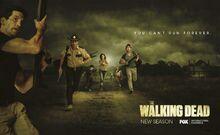 Temporada 2 Poster Fox 01