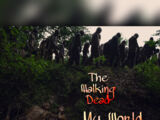TWD : My World