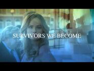 Survivors We Become (Reboot) - Season Two Opening Sequence
