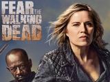 Fear the Walking Dead: Clear