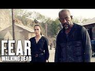 Fear the Walking Dead Season 6B Trailer