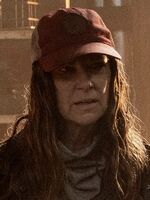 Sarah Rabinowitz (Fear)