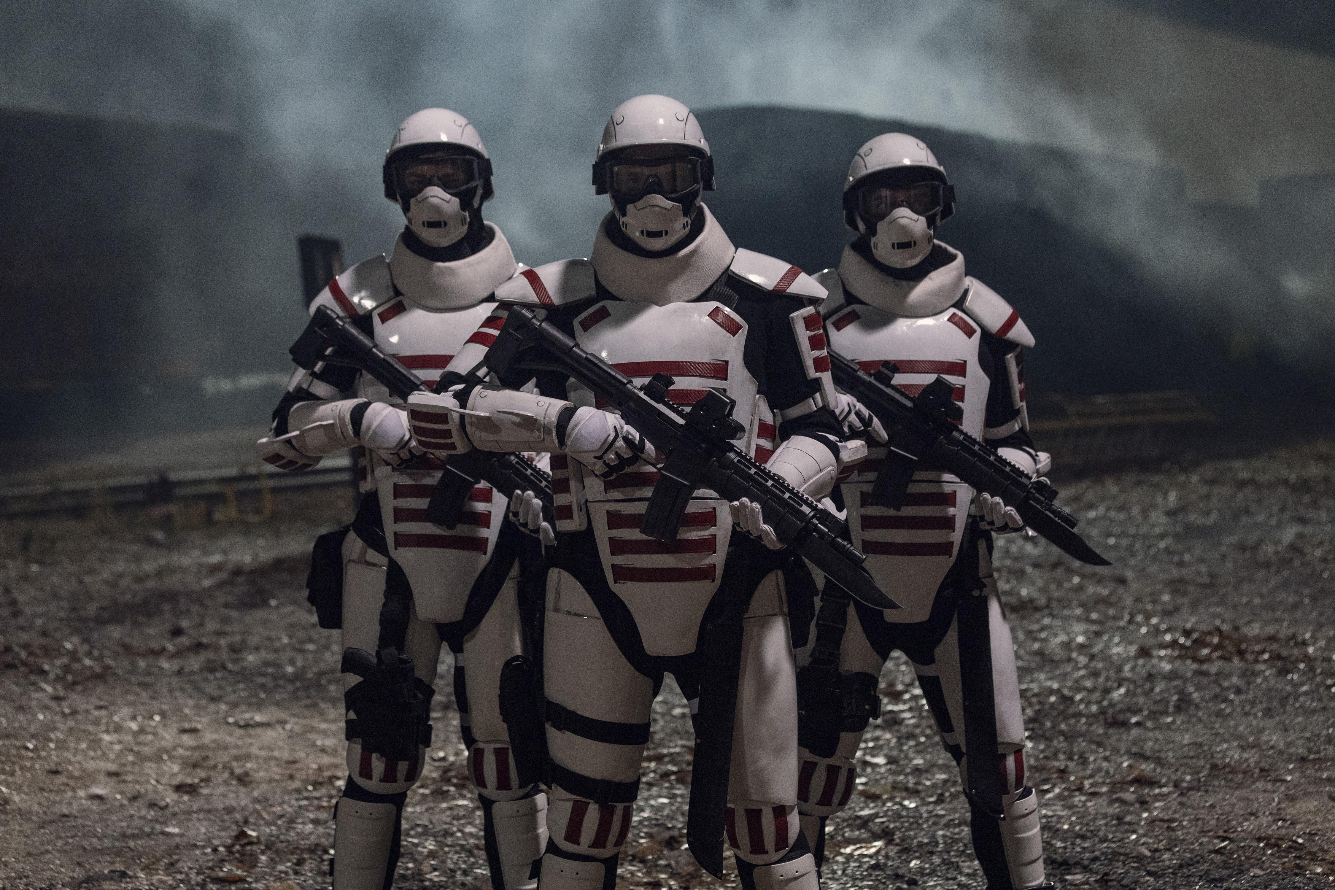 Commonwealth Armee