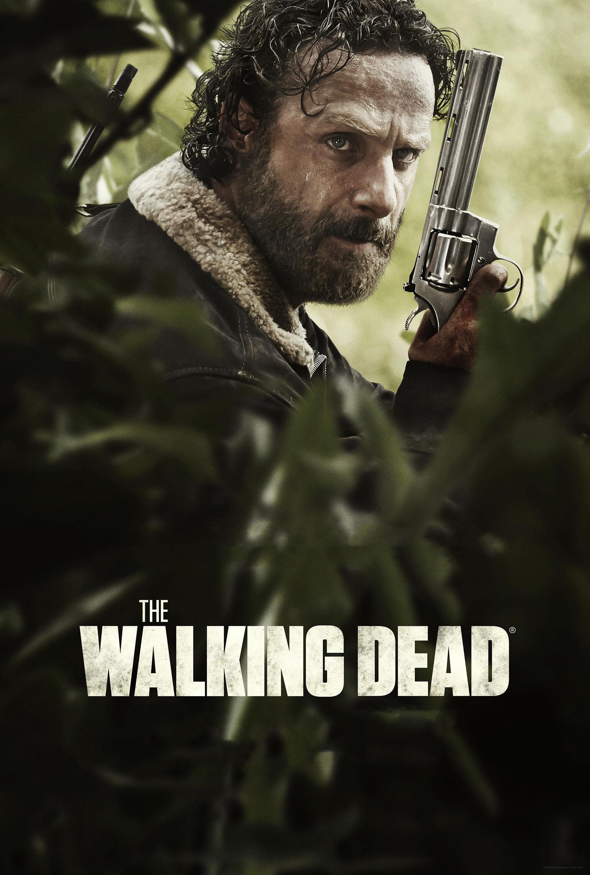 The Walking Dead Staffel 5 Komplettlösung