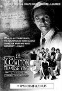 A Waltons Thanksgiving Reunion