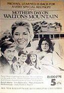 Mother's Day on Walton's Mountain