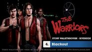 The Warriors - Mission 4 - Blackout