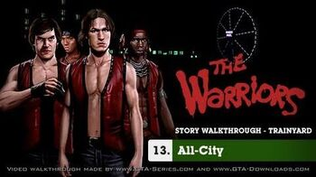 The_Warriors_-_Mission_13_-_All-City