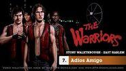 The Warriors - Mission 7 - Adios Amigos