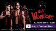 The Warriors - Flashback Mission E - Sharp Dressed Man