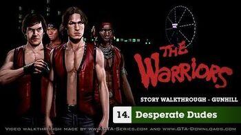 The_Warriors_-_Mission_14_-_Desperate_Dudes
