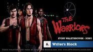 The Warriors - Mission 6 - Writer's Block