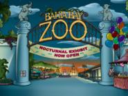 Bahia Bay Zoo 1