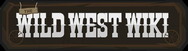 The Wild West Wiki   Fandom