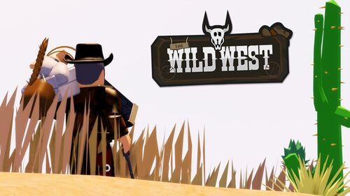 The Wild West Wiki