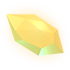 Crystal Shard (Yellow).png