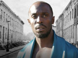 Omar Devon Little