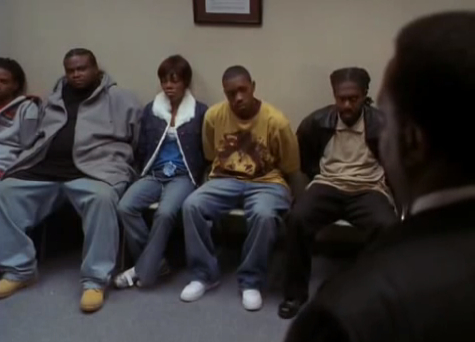 The Wire Season 3 Finale- Bernard Can't Wait to Go To Jail.jpg