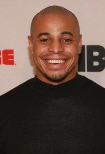 Corey Parker Robinson