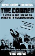 The Corner book