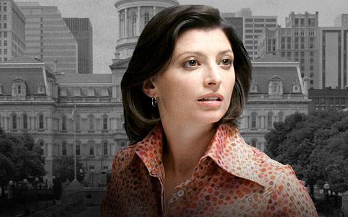 Theresa D'Agostino