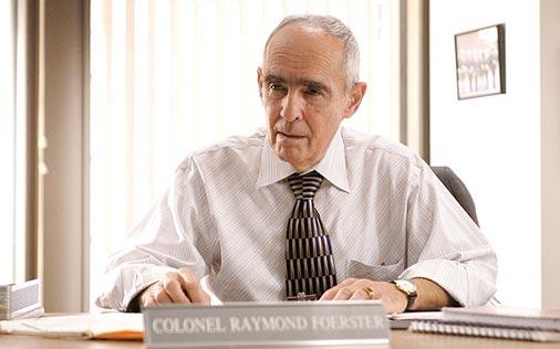 Raymond Foerster