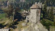 Tw3 ruined watchtower