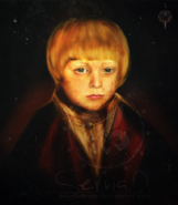Nivellen in childhood by serviadeath-d7ps09i