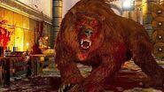 Witcher 3 Berserkers (Bears) Boss Fight (4K 60fps)