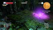 The Witcher 3 - Matando Chorabash (Uivador)