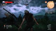 The Witcher 3- CONTRATO- O FANTASMA DE ELDBERG OFICIAL