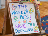 Save the Duckling!