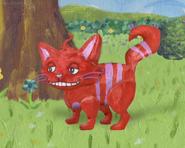 Cheshier Cat