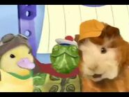 Nick Jr's The Wonder Pets! Promotional Spots