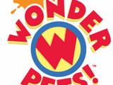 Wonder Pets!
