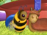 The Adventures of Bee and Slug!