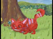 Cheshire cat5