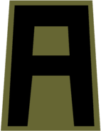 US First Army (1918-1950)