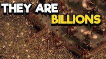 They Are Billions Gameplay - splattercatgaming