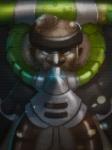 Mutant Portrait