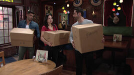 Lola & Arturo help Rey move2