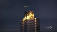 Newman Tower on fire.png