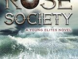 The Rose Society (book)